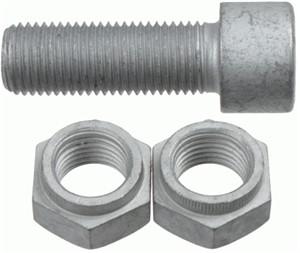 Reparasjonssett, hjulopphengning, Framaksel, Høyre eller venstre