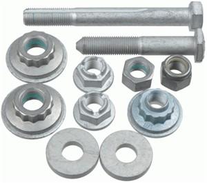 Reparasjonssett, hjulopphengning, Framaksel, Høyre eller venstre, Nede