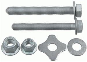 Reparasjonssett, hjulopphengning, Bakaksel, Foran, Høyre eller venstre