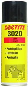 Loctite 3020 400ml, Universal