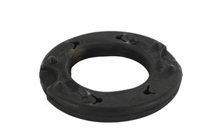 Rubber Buffer, suspension, Front, Right