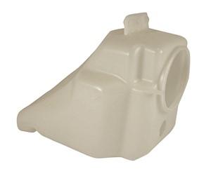 Vandbeholder, rudevisker/vasker
