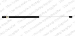 varaosat:Mercedes Slk 200 Kaasujousi, tavaratila