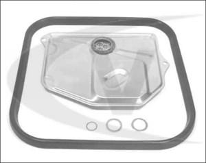 hydraulisk filtersett, automatgir