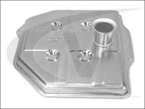 Hydralikfilter, automatisk gearkasse