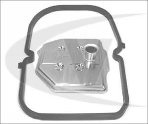 Hydrauliikkasuodatinsarja, automaattivaihteisto