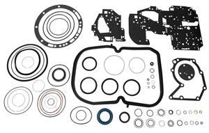 Reservdel:Mercedes S 500 Paqckningssats, automattransmission