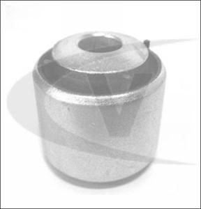 Lagring, bærebru, Bakaksel, Foran, Høyre eller venstre, Øvre bakaksel