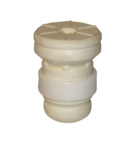 Rubber Buffer, suspension, Front