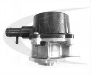 Bildel: Vakuumpump, bromssystem