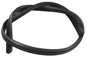Wiper Blade Rubber, Front