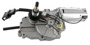 Reservdel:Volkswagen Golf Torkarmotor, Bak