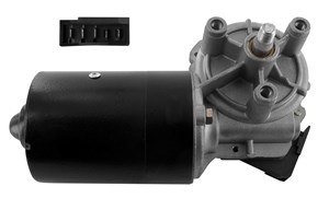 Reservdel:Audi 100 Torkarmotor, Fram