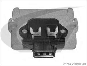 Reservdel:Audi 80 Brytare, tändning