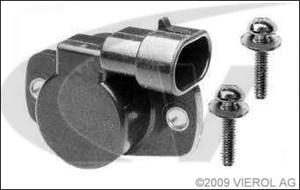 Bildel: Sensor, gasspjäll