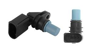 Sensor, tenningsimpuls, Venstre