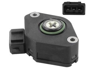 Reservdel:Audi 80 Sensor, gasspjäll