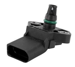 Sensor, laddtryck, Avgasgrenrör, Avgasrör till ljuddämpare, Insugsgrenrör, Luftfilterhus