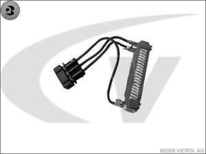 Esivastus, sähkömoottori-jäähdytyspuhallin