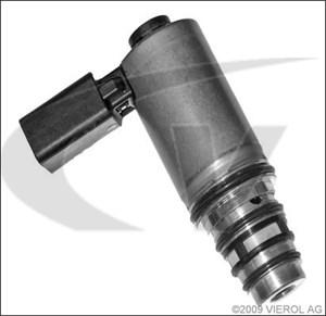 Reguleringsventil, kompressor