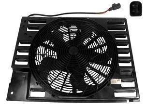 Ventilator, klimaanlegg