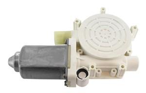 Reservdel:Bmw 525 Elektrisk motor, fönsterhiss, Höger bak, Vänster fram