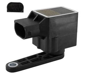 Reservdel:Bmw 316 Sensor, Xenonljus (lysviddsreglering), Bakaxel, Framaxel