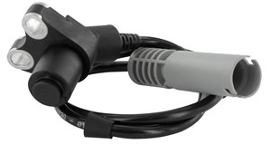 ABS Sensor, Bagaksel