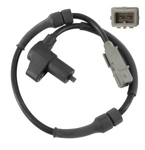 Reservdel:Citroen Zx ABS-givare, Sensor, hjulvarvtal, Fram, Framaxel