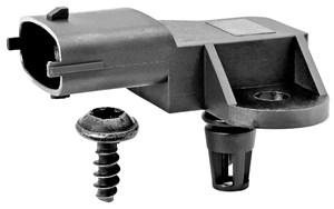 Lufttrykksensor, høydetilpasning, Innsugningsmanifold