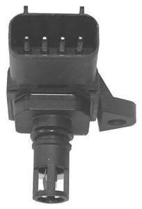 Reservdel:Ford Focus Lufttryckssensor, körhöjdsanpassning, Insugsgrenrör