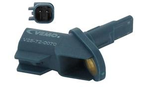 Reservdel:Ford Focus ABS-givare, Sensor, hjulvarvtal, Framaxel, Fram, höger eller vänster
