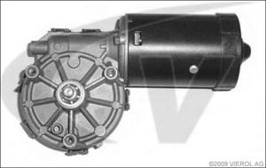 varaosat:Mercedes Clk 320 Pyyhkijän moottori, Edessä