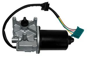 Torkarmotor, Fram, Vänster