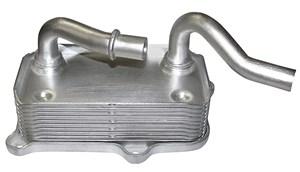 Reservdel:Mercedes S 500 Oljekylare, motor