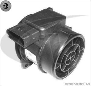 varaosat:Mercedes Slk 200 Ilmamassatunnistin