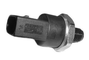 Sensor, bränsletryck