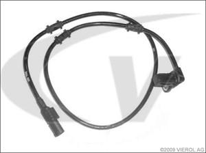 Sensor, hjulturtall, Framaksel høyre