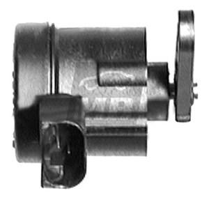 Sensor, Xenonljus (lysviddsreglering), Bakaxel, Framaxel