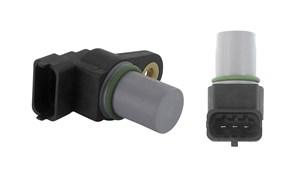 Reservdel:Mercedes C 180 Sensor, kamaxelgivare, Höger eller vänster, Inloppssida, Utloppssida