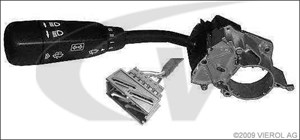 Reservdel:Mercedes Sl 500 Blinkerskontroll