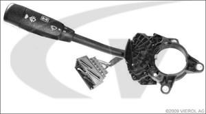 Reservdel:Mercedes S 500 Blinkerskontroll