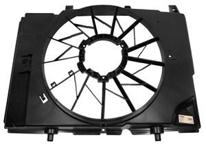 Reservdel:Mercedes Slk 230 Ram, kylsystem