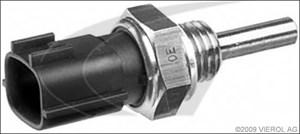 kjlevæsketemperatur sensor, Vannpumpe