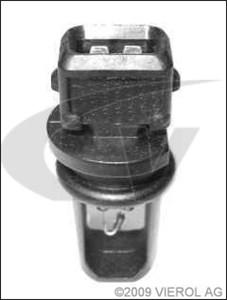 Sensor, innsugningsluft temperatur