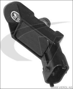 Lufttryckssensor, körhöjdsanpassning, Insugsgrenrör