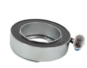 Käämi, kompressorin magneettikytkin