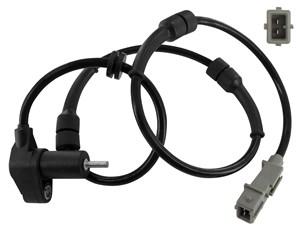 Reservdel:Citroen Zx ABS-givare, Sensor, hjulvarvtal, Bak, Bakaxel, Framaxel, Bak, höger eller vänster, Höger, Vänster