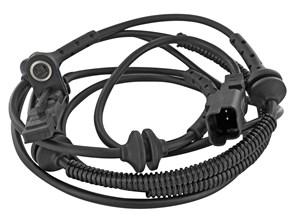 ABS Sensor, Bagaksel, Bagaksel, højre eller venstre