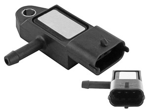 Reservdel:Opel Vivaro Sensor, laddtryck